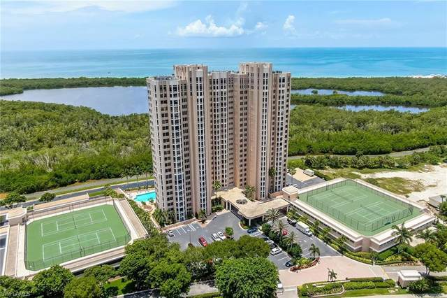 6849 Grenadier Blvd #404, Naples, FL 34108 (MLS #220040998) :: Clausen Properties, Inc.
