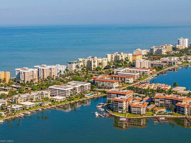 2880 Gulf Shore Blvd N #506, Naples, FL 34103 (MLS #220041000) :: RE/MAX Realty Group