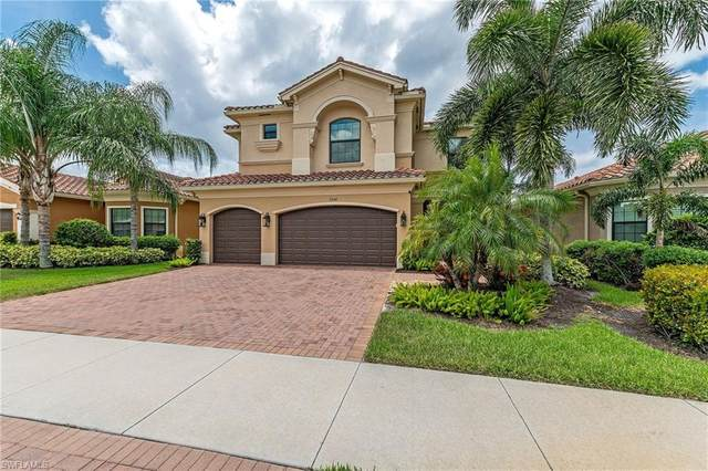 3358 Pacific Dr, Naples, FL 34119 (#220041003) :: Equity Realty