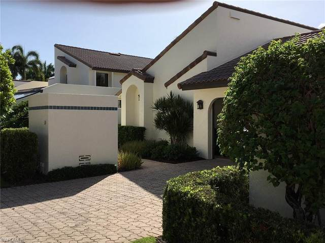 33 Las Brisas Way #34, Naples, FL 34108 (#220041004) :: The Dellatorè Real Estate Group