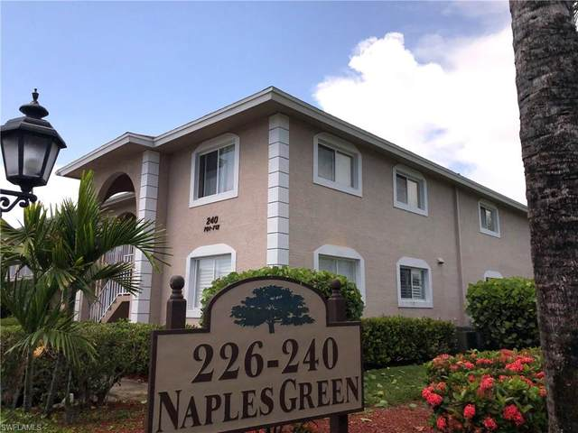 240 Pebble Beach Blvd #704, Naples, FL 34113 (#220041006) :: The Michelle Thomas Team