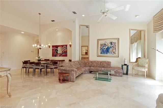 615 Via Mezner #1703, Naples, FL 34108 (MLS #220041014) :: Dalton Wade Real Estate Group