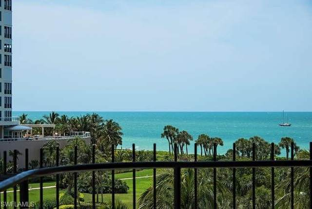 4251 Gulf Shore Blvd N 6B, Naples, FL 34103 (MLS #220041020) :: Clausen Properties, Inc.