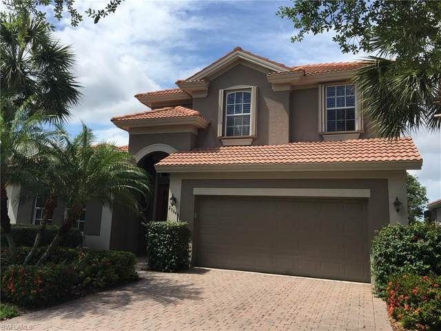 23644 Via Carino Ln, Bonita Springs, FL 34135 (MLS #220041022) :: RE/MAX Realty Group