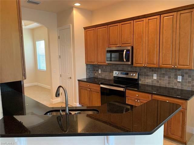 8739 Coastline Ct #201, Naples, FL 34120 (MLS #220041023) :: Dalton Wade Real Estate Group