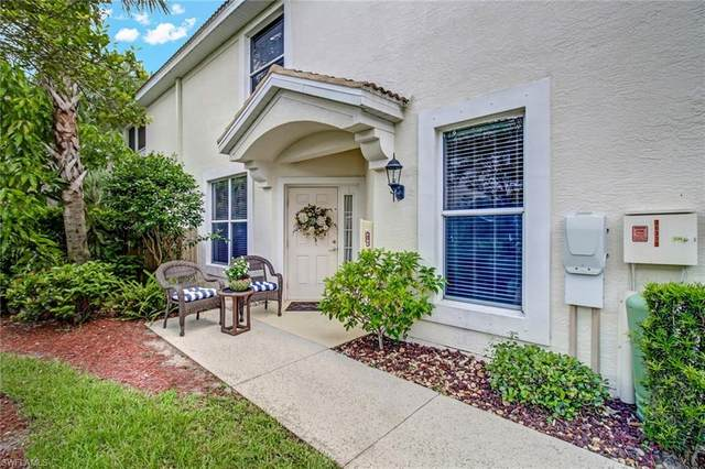 9603 Hemingway Ln #4010, Fort Myers, FL 33913 (#220041034) :: Equity Realty