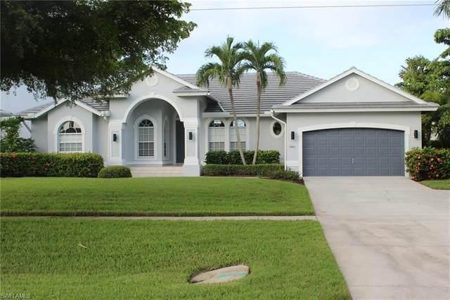 1681 San Marco Rd, Marco Island, FL 34145 (MLS #220041035) :: Team Swanbeck