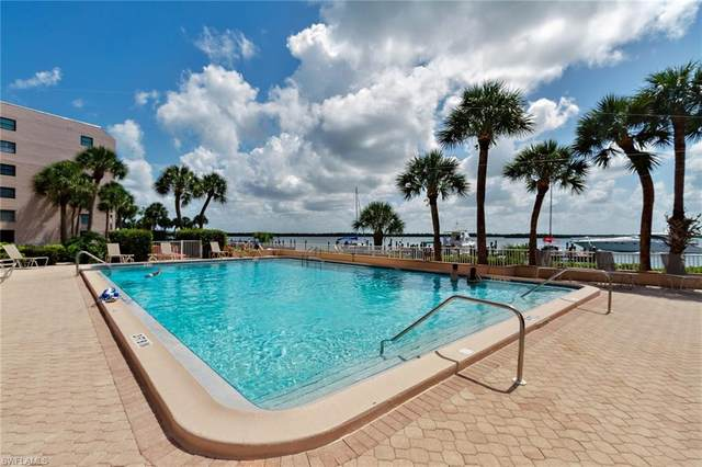 1085 Bald Eagle Dr B305, Marco Island, FL 34145 (MLS #220041042) :: Clausen Properties, Inc.