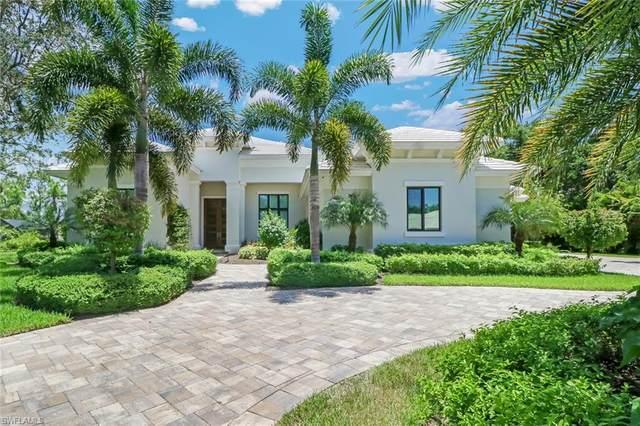 12924 Valewood Dr, Naples, FL 34119 (#220041055) :: Southwest Florida R.E. Group Inc