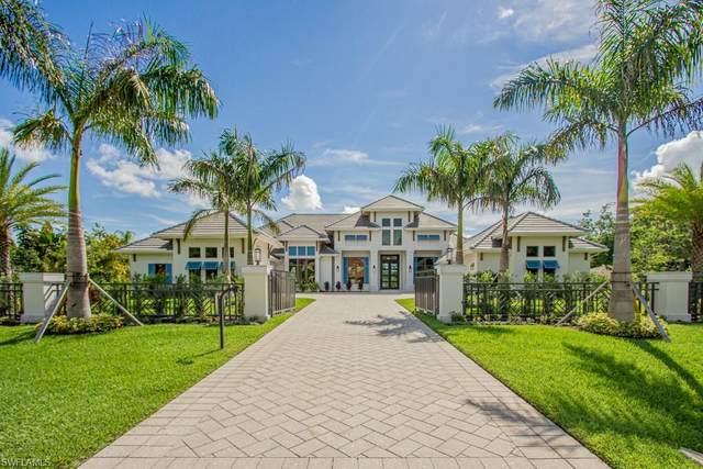 642 Myrtle Rd, Naples, FL 34108 (MLS #220041081) :: Clausen Properties, Inc.