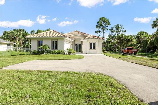 317 14th Ave NW, Naples, FL 34120 (MLS #220041112) :: Dalton Wade Real Estate Group