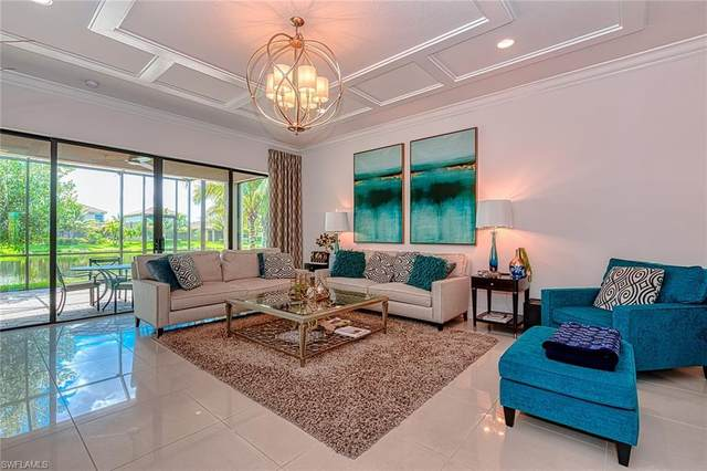13489 Mandarin Cir, Naples, FL 34109 (MLS #220041113) :: Palm Paradise Real Estate