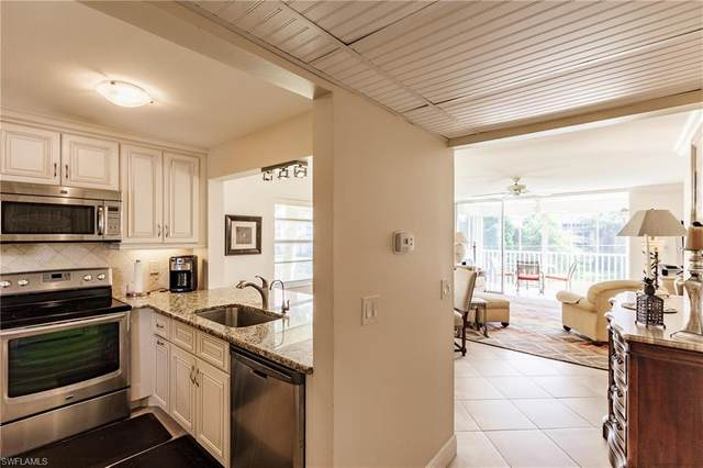 1057 Forest Lakes Dr #1305, Naples, FL 34105 (MLS #220041116) :: Dalton Wade Real Estate Group