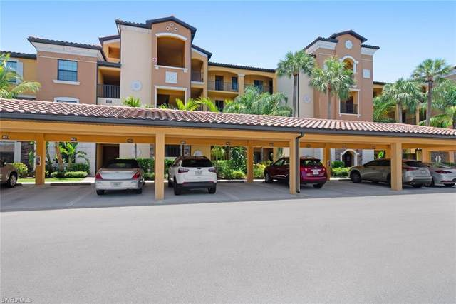 9560 Trevi Ct #4813, Naples, FL 34113 (#220041154) :: Equity Realty