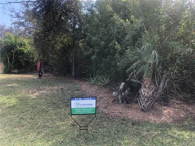 4311 15th St W, Lehigh Acres, FL 33971 (MLS #220041171) :: RE/MAX Realty Group