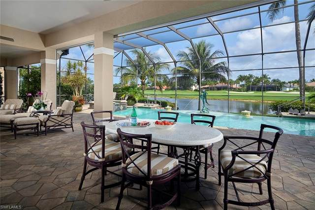 8651 Blue Flag Way, Naples, FL 34109 (#220041251) :: Equity Realty