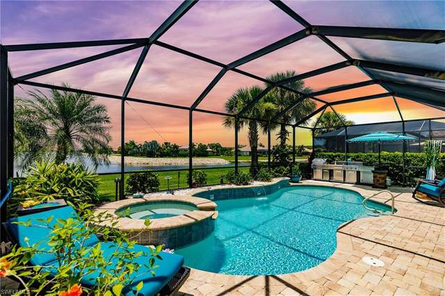 9407 Quarry Dr, Naples, FL 34120 (#220041252) :: Equity Realty