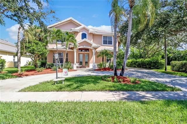 8048 Vera Cruz Way, Naples, FL 34109 (#220041261) :: Caine Premier Properties