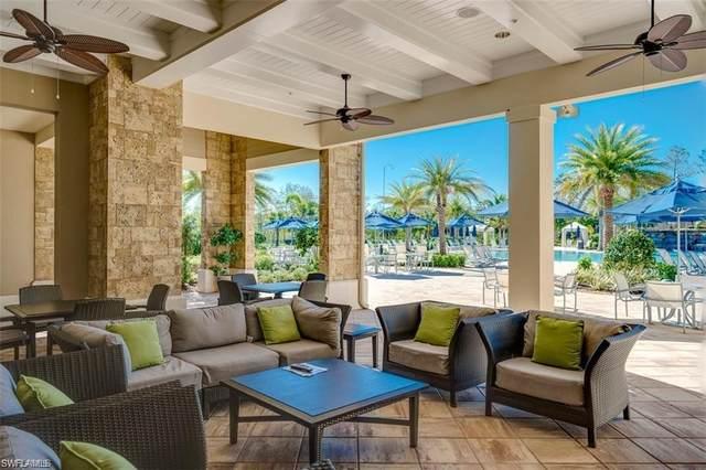 7606 Jacaranda Ln, Naples, FL 34114 (#220041297) :: The Dellatorè Real Estate Group