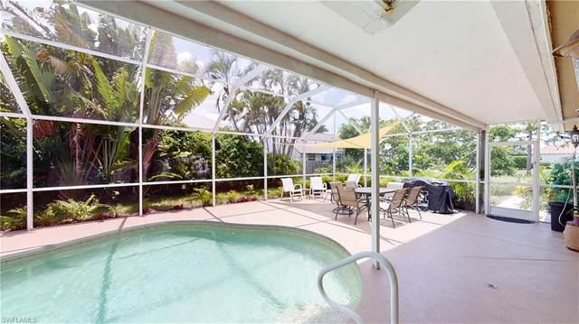 1426 San Marco Rd, Marco Island, FL 34145 (MLS #220041311) :: Team Swanbeck