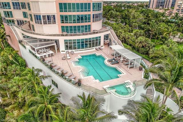 4101 Gulf Shore Blvd N 9S, Naples, FL 34103 (MLS #220041315) :: Dalton Wade Real Estate Group