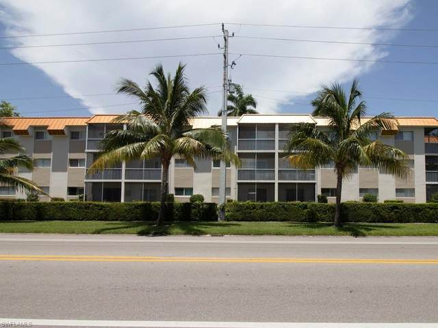 1100 Gulf Shore Blvd N #306, Naples, FL 34102 (#220041318) :: Equity Realty