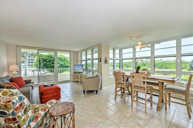 440 Seaview Ct #111, Marco Island, FL 34145 (MLS #220041375) :: Clausen Properties, Inc.
