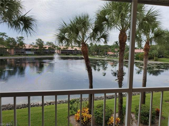2372 Hidden Lake Dr #6, Naples, FL 34112 (#220041379) :: Equity Realty