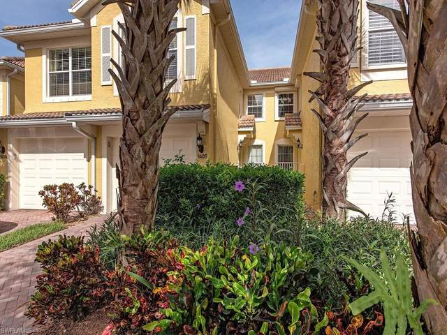 5705 Mayflower Way #1405, AVE MARIA, FL 34142 (#220041392) :: Southwest Florida R.E. Group Inc