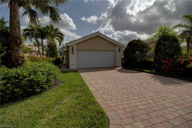 8459 Borboni Ct, Naples, FL 34114 (MLS #220041455) :: RE/MAX Realty Group