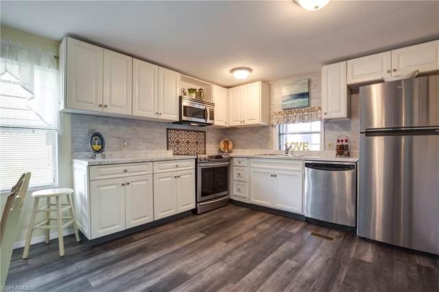 191 San Lu Rue Ave #191, Naples, FL 34104 (MLS #220041460) :: Dalton Wade Real Estate Group