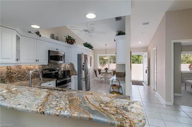 6740 Beach Resort Dr #2, Naples, FL 34114 (MLS #220041462) :: Dalton Wade Real Estate Group