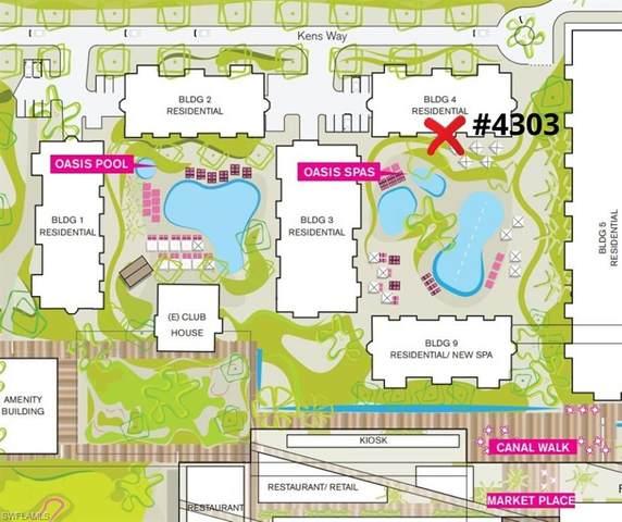 3881 Kens Way #4303, Bonita Springs, FL 34134 (#220041479) :: Equity Realty