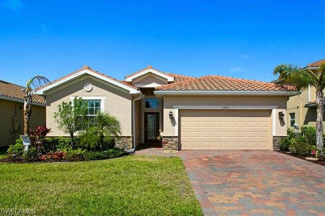 2422 Heydon Cir E, Naples, FL 34120 (MLS #220041500) :: Dalton Wade Real Estate Group