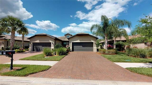 5769 Mayflower Way, AVE MARIA, FL 34142 (MLS #220041558) :: RE/MAX Realty Group