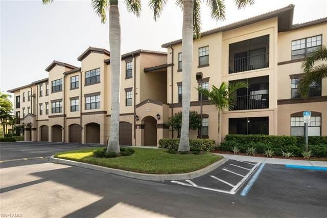 13010 Positano Cir #303, Naples, FL 34105 (MLS #220041588) :: Dalton Wade Real Estate Group