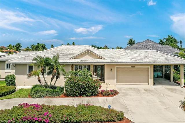 1201 Laurel Ct, Marco Island, FL 34145 (#220041638) :: We Talk SWFL