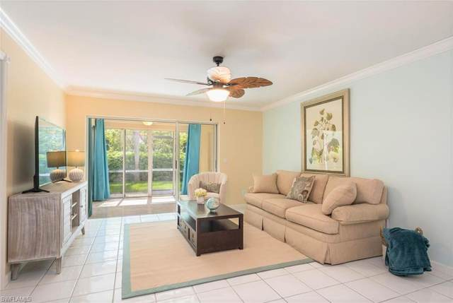 7755 Jewel Ln #101, Naples, FL 34109 (MLS #220041654) :: Palm Paradise Real Estate