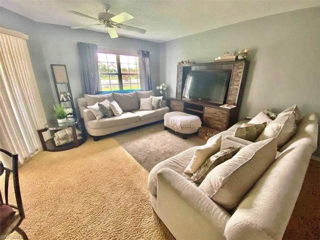 441 Quail Forest Blvd A102, Naples, FL 34105 (MLS #220041657) :: Clausen Properties, Inc.