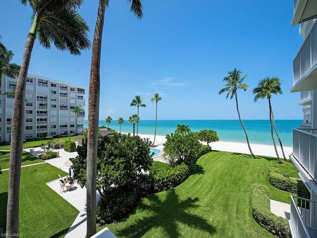 3443 Gulf Shore Blvd N #305, Naples, FL 34103 (#220041687) :: Equity Realty