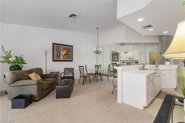 28631 Carriage Home Dr #202, Bonita Springs, FL 34134 (#220041695) :: Equity Realty