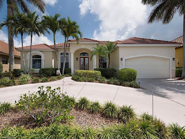 1574 San Marco Rd, Marco Island, FL 34145 (#220041703) :: Caine Premier Properties