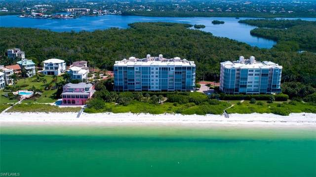 253 Barefoot Beach Blvd #205, Bonita Springs, FL 34134 (MLS #220041707) :: Kris Asquith's Diamond Coastal Group