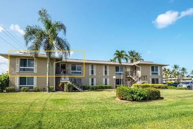 100 Glades Blvd #684, Naples, FL 34112 (#220041718) :: We Talk SWFL