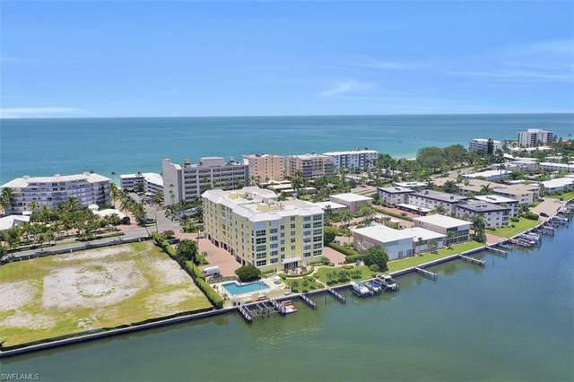 1900 Gulf Shore Blvd N #201, Naples, FL 34102 (#220041719) :: Southwest Florida R.E. Group Inc