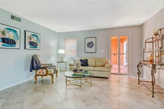 1400 Pompei Ln #67, Naples, FL 34103 (MLS #220041727) :: Clausen Properties, Inc.