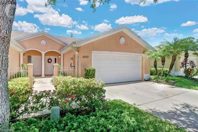 6230 Mandalay Cir, Naples, FL 34112 (MLS #220041790) :: Dalton Wade Real Estate Group