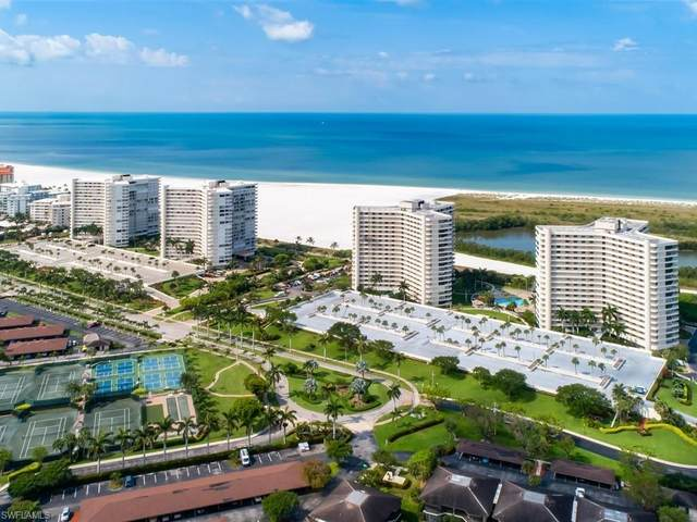 320 Seaview Ct #1201, Marco Island, FL 34145 (#220041830) :: We Talk SWFL