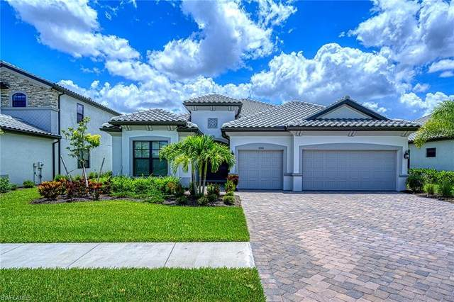 2312 Grenadines Way W, Naples, FL 34120 (#220041846) :: Equity Realty