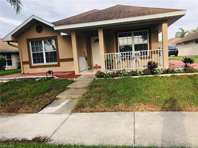 1111 Serenity Way, Immokalee, FL 34142 (MLS #220041872) :: NextHome Advisors